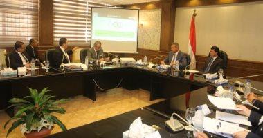 وزير الرياضة يترأس اجتماع مجلس إدارة صندوق الرياضة المصرى