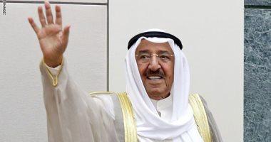 الوطن الإماراتية للشيخ الصباح الراحل: وداعاً وكل المحبة لشعب الكويت