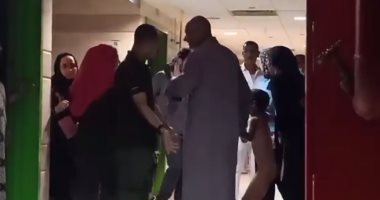 رئيس جامعة القاهرة يوجه بالتحقيق فى فيديو قصر العينى المتداول على فيس بوك