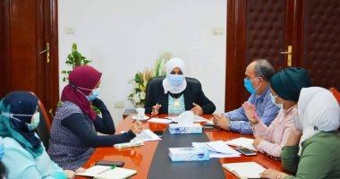 الرى تراجع استعداداتها لأسبوع القاهرة للمياه 2020