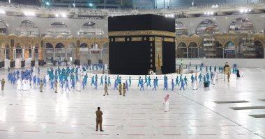 رئاسة المسجد الحرام تجرى تجربة افتراضية لخطة العمرة استعدادا لاستقبال المعتمرين