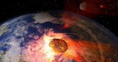 دراسة: الكويكب القاتل للديناصورات ربما ساعد في تكوين غابات الأمازون المطيرة