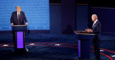 ترامب: دفعت 65 مليون دولار ضرائب.. وبايدن يرد: أنت أسوأ رئيس عرفته أمريكا