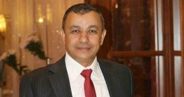 """تاجر يحاول الانتحار خلال بث مباشر على موقع """"فيس بوك"""" فى فرشوط"""