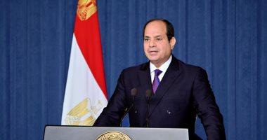 السيسي: مصر حرصت على دعم جهود أفريقيا فى الحفاظ على التنوع البيولوجى
