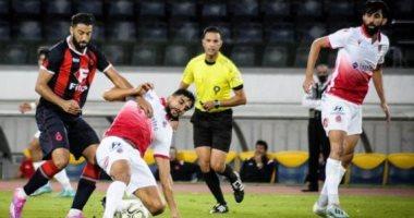 صورة منافس الأهلى.. الوداد يكتسح أولمبيك أسفى برباعية فى الدوري المغربي