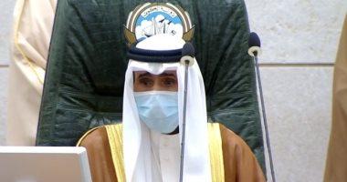 السعودية نيوز |                                              أمير الكويت يتسلم رسالة خطية من العاهل السعودى تتضمن دعوة لزيارة المملكة