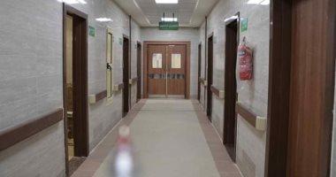 وقف مدير مستشفى ونائبه عن العمل بكفر الشيخ بسبب وفاة طفل