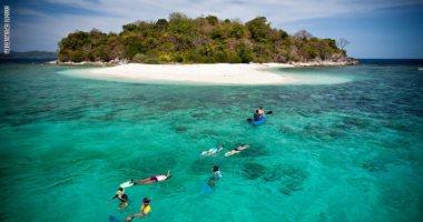رحلة الأحلام فى الفلبين استكشف جزيرة بالاوان على متن قارب صيد تقليدى صور
