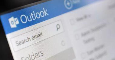 صورة عطل يصيب خدمة Microsoft Outlook فى جميع أنحاء العالم لمدة أربع ساعات