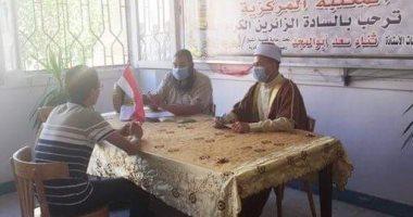أزهر الإسكندرية تنظم التصفيات النهائية لمشروع تحدى القراءة العربى