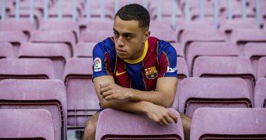 صورة ديست أحدث صفقات برشلونة: لم أنضم للبارسا للعب بجوار ميسي