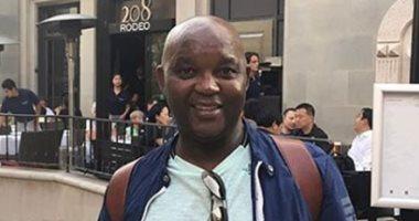 موسيمانى يغادر جنوب افريقيا متجها إلى القاهرة لقيادة الأهلي.. فيديو