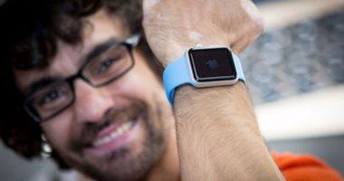 صورة كيف يمكنك قياس مستوى الأكسجين في الدم باستخدام ساعة أبل الذكية؟