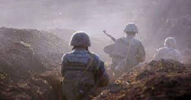 وزارة الدفاع فى أذربيجان تدعو المدنيين فى كاراباخ للابتعاد عن مناطق القتال