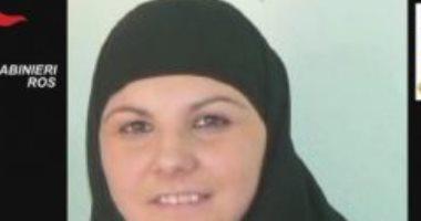 داعشية إيطالية تؤكد خداع التنظيم الإرهابى وتشعر بالندم وخيبة الأمل