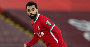 محمد صلاح ينتظر الهدف 100 بقميص الريدز فى قمة إيفرتون ضد ليفربول اليوم