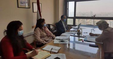 مساعد وزير الخارجية يؤكد على ثبات الموقف المصري إزاء سد النهضة الإثيوبى