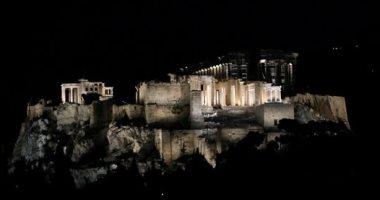 أنظمة إضاءة خلابة.. حكاية متحف الأكروبوليس باليونان بعد العودة للنور.. ألبوم صور