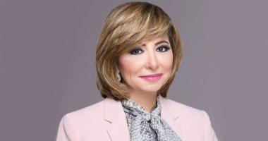 الإعلامية لميس الحديدى:مصر فى عهد الإخوان كانت مخترقة