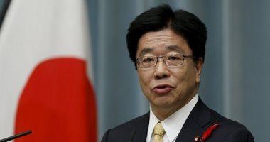 اليابان والصين تتفقان على استئناف السفر التجارى المتبادل
