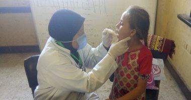 """الصحة تطلق 63 قافلة طبية مجانية بالمحافظات ضمن مبادرة الرئيس """"حياة كريمة"""""""