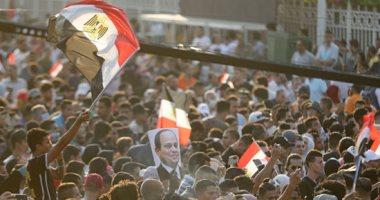 رويترز تبرز احتفالات المصريين بذكرى نصر أكتوبر ودعم الدولة والرئيس.. صور