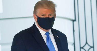 الرئيس الأمريكى فى الحجر الصحى.. لحظة نقل ترامب إلى المركز الطبى بعد إصابته بكورونا
