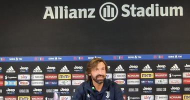 بيرلو قبل أول مباراة مع يوفنتوس في دوري أبطال أوروبا: الضغط أكبر الآن