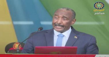 البرهان: خطوة الاتفاق مع إسرائيل جاءت بعد التشاور مع كل الأطراف السودانية