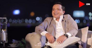 محمد هنيدى عن سخريته من راقصة البرازيل: مش صفحتى