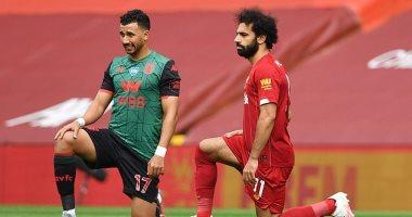 ليفربول ضد أستون فيلا .. مواجهة مصرية بطابع ثأري في الدوري الإنجليزي