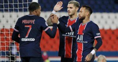 صورة باريس سان جيرمان يعلن غياب 5 لاعبين عن مواجهة بوردو