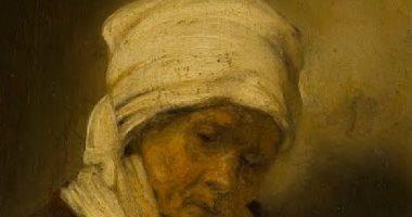 شاهد نساء رامبرانت.. كيف رأى الفنان التشكيلى الشهير المرأة؟