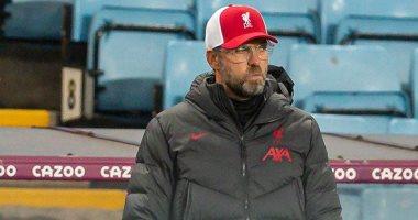 ليفربول ضد شيفيلد.. كلوب يشيد بشخصية الفريق وينتقد حكم اللقاء