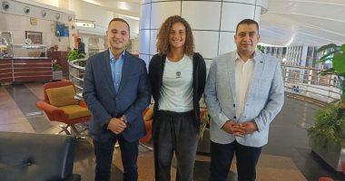 وزارة الرياضة : ميار شريف نقلت التنس المصري إلي العالمية