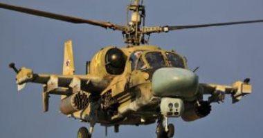 موسكو تعترض طائرة استطلاع استراتيجية أمريكية فوق بحر بيرينج