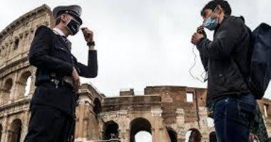 حكومة إقليم لومبارديا شمال إيطاليا تطالب بحظر تجول ليلى لاحتواء انتشار كورونا