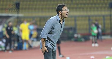 مصطفى فتحى ضمن 20 لاعبا فى قائمة سموحة استعدا لبيراميدز غدا فى الإسكندرية