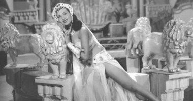 أشهر 4 بدل رقص ظهرت بها نعيمة عاكف فى السينما فى ذكرى ميلادها