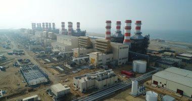 35 مليون جنيه صادرات مصر من الكهرباء فى شهر واحد