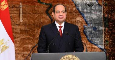 السيسى يشيد بنجاحات القوات المسلحة في فرض التوازن الاستراتيجى بالمنطقة