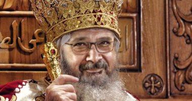 صورة تخيلية كيف سيبدو ماجد الكدواني في دور البابا شنودة؟