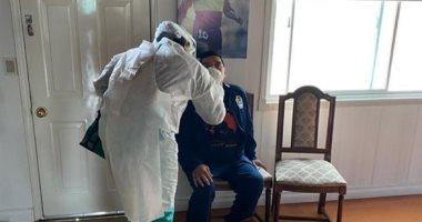 صحة كفر الشيخ تنفى إصابة طلاب التمريض..وتؤكد: اشتباه ونتخذ إجراءات الوقاية