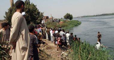 النيابة تطلب تحريات مباحث الجيزة حول غرق طفلتين بنهر النيل فى الصف