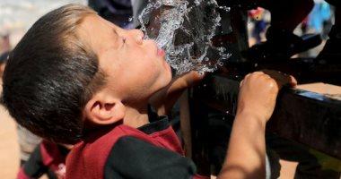 صحيفة أرجنتينية ترصد ترك تركيا الأكراد بدون ماء خلال هجومها على سوريا 2019