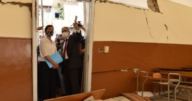 بالأرقام.. اليونسكو تكشف تأثير انفجار بيروت على التعليم فى لبنان