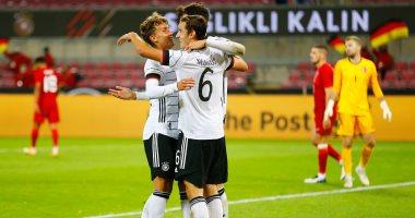 ألمانيا يتعادل مع تركيا 3-3 وديا فى مباراة ماراثونية.. فيديو