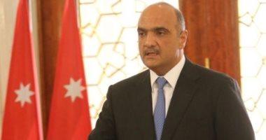رئيس وزراء الأردن: التعاون المشترك مع مصر والعراق يوفر إقامة مناطق لوجستية بالدول الثلاث