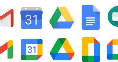 يعنى إيه Google Workspace؟ وما هى فائدتها للمستخدمين؟